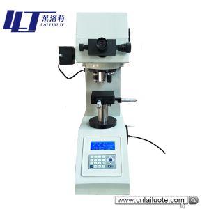 HV-50A型维氏硬度计